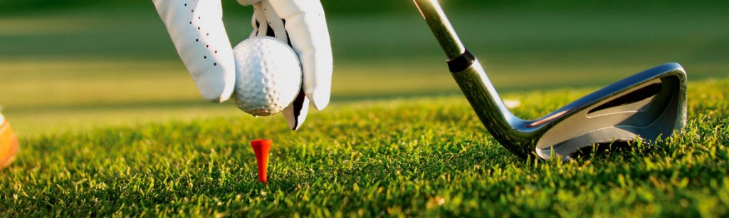 Register your Golf Club