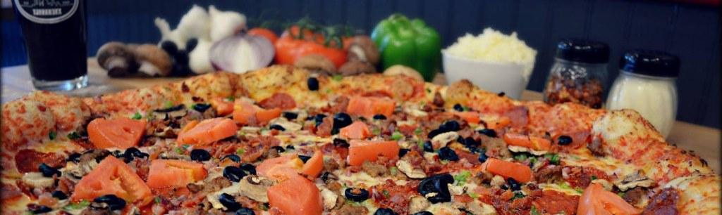 Register your Pizza restaurant