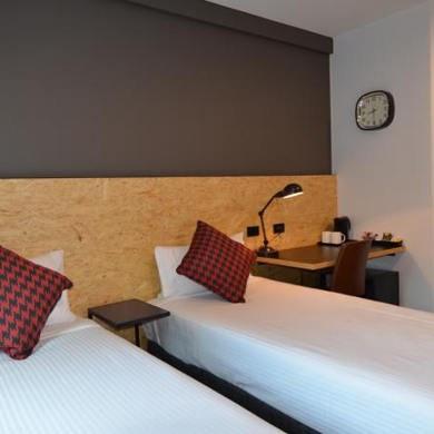 Register your Budget Hotel