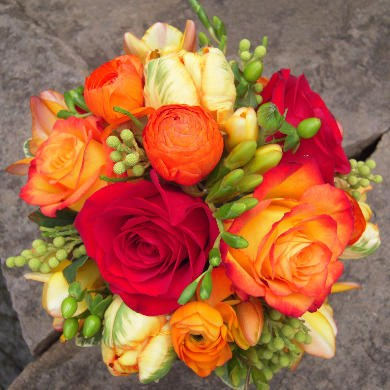 Register a Flower Shop