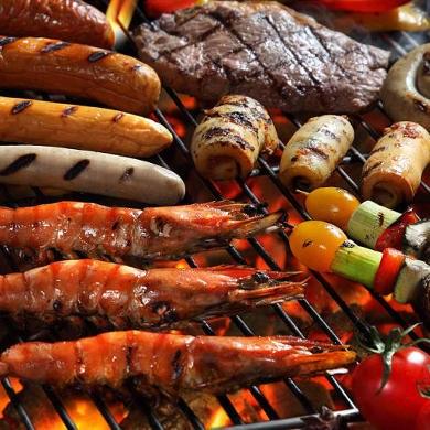 Register your standard restaurant